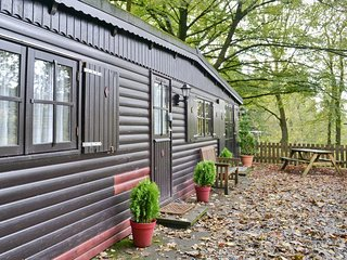 Tarn Moss Lodge, Skelwith Bridge, Ambleside, Self Catering, Log Cabin