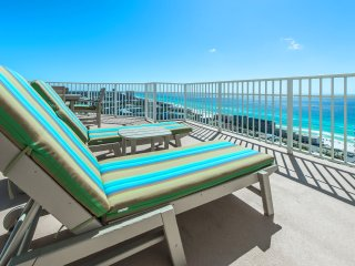 Ariel Dunes I 2401-3BR-PentHouse-Oct 24 to 28 $974! Buy3Get1FREE-Rooftop Deck