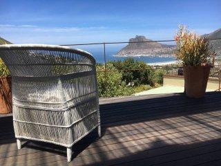 Hout Bay Mountain Retreat