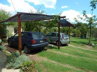 Cabana monoambiente en Capilla del Monte