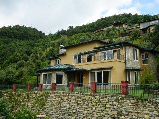 The Arudra Villa