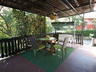 Holiday House - 10363d : Apartment - 104307