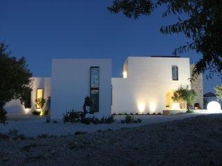 Moderne villa met zwembad op toplocatie nabij Noto