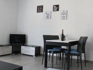 Holiday House - 1a7c05 : Apartment - egjbba