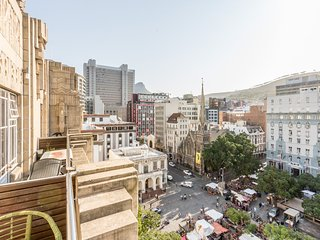 Easy Accessible One Bedroom In Cape Town