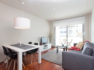 Delux apartment with parking