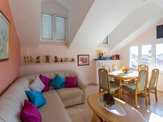 Stone villa for rent, Dubrovnik old town