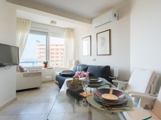 BEACH VIEW APARTMENT IN BENALMADENA (4 PEOPLE)
