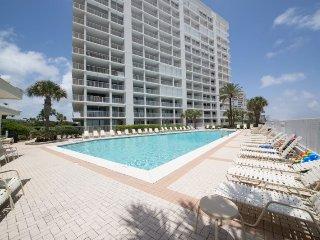 Pelican Pointe in OBA 3/2 w/indoor & outdoor pools #904 10% off Feb/March