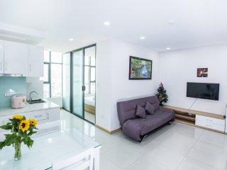 Nha Trang Seaside Apartment