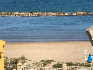Cullera 1a linea de playa casa de 12 plazas villamargaret