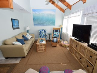 Seagrass Cottage