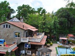 Magnifica Casa Rural
