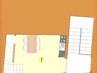 CASA PROSIT : appartamento NOIRET
