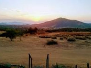170 Acre ranch eco resort