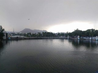 Stay + Explore Majesty of Udaipur