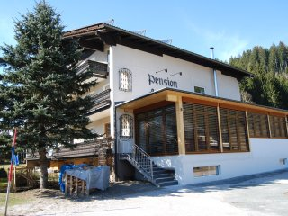Austria holiday rental in Austrian Alps, Hermagor