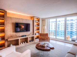 5 Star Condo Hotel 1/1 Beachfront Unit 1408