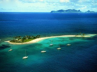 1 week All Inclusive Motor Yacht Charter Grenada-Grenadines