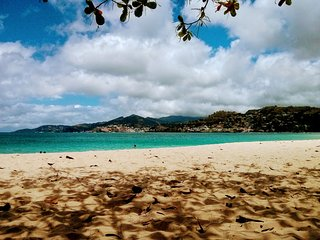 1 week Grenada All Inclusive by-the-Cabin Yacht Charter x 2 guests