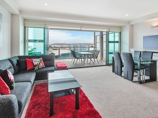 Princes Wharf Shed 22 Apartment on 5th Floor Auckland Downtown