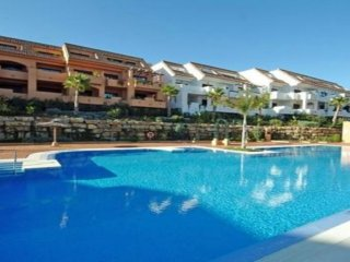 apartamento vista mar y golf