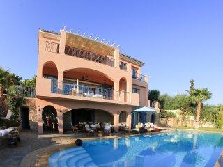 Villa Grejo by JJ Hospitality