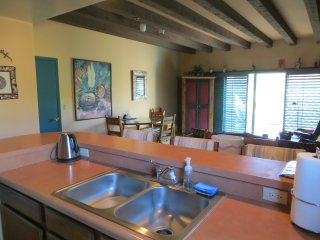 Top View, Excellent Location, Lovely Condo Starr Pass Tucson Golf House