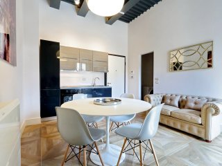 Elegant 1bdr in the heart of historical centre of Rome