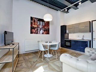 Elegant 1bdr in the historic centre of Rome!