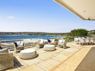 POINT PIPER VILLA