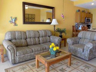 Sonoran Sea Resort 510E