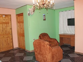 Apartamento Ejecutivo Equipado en Cañas