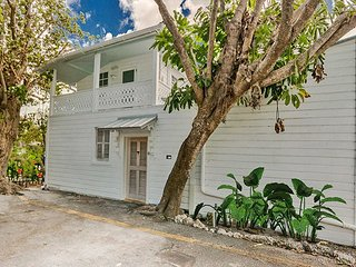 Villa Deja vu Key West ~ Weekly Rental