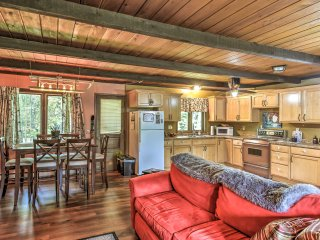 Updated Bessemer Cottage Near Outdoor Attractions!