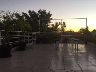 Clean, Privacy, and Cityview Apartment in Merida, Yucatan
