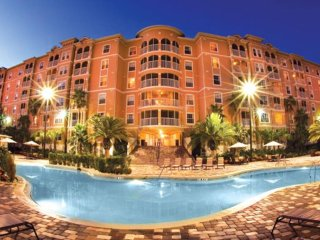 Mystic Dunes Resort & Golf Club - 2 Bedroom