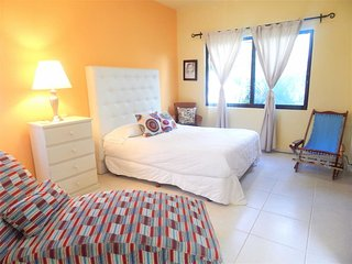 Big Comfty House Cancun up to 10 ppl