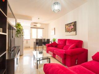 Apartamento VR 39 Málaga