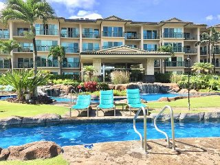 Waipouli B301, Luxurious Beachfront Resort, Walk to Town, HOLIDAY SPECIALS!