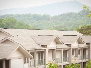 Smoky Mountain Condo