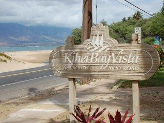 1- Bedroom Tropical Getaway, Kihei Bay Vista C-102