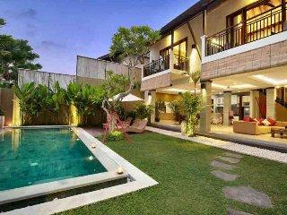 The Kumpi Villas - Two bedroom private villa in Seminyak (Villa 3)