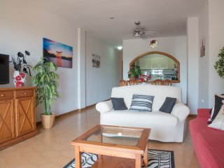 Beautiful two bedroom apartment at Villa Martin Plaza