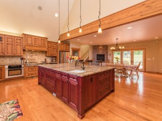 NEW! 6BR Port Angeles Estate on 10 Private Acres!