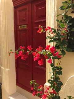 Welcome to 'Cottonera Lines' boutique guesthouse