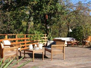Les Villards - Simplicité, Convivialité, Tranquilité / 11 chambres