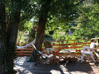 Les Villards - Simplicite, Convivialite, Tranquilite / 5 chambres