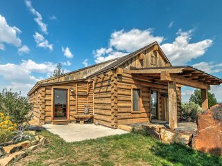 NEW! 'The Schoolhouse' 3BR Laramie Home!