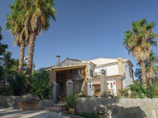 Casa 2 Loma Mendez